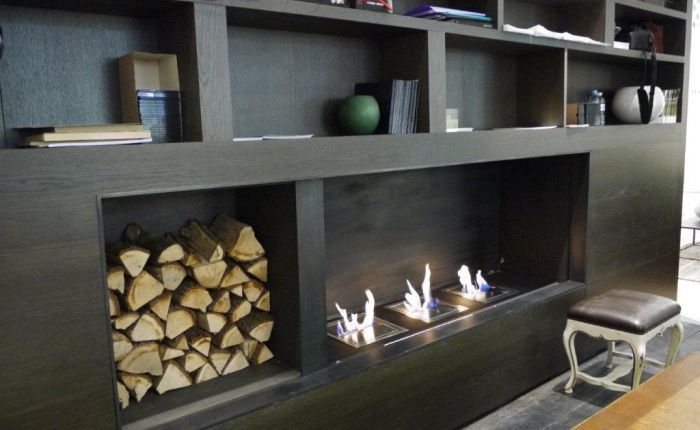 Bioethanol Fireplace Fuel Style Built In Bio Fireplace Bio Fires Bio Ethanol Fires