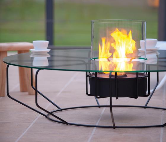 fire - Cheminee De Table Ethanol
