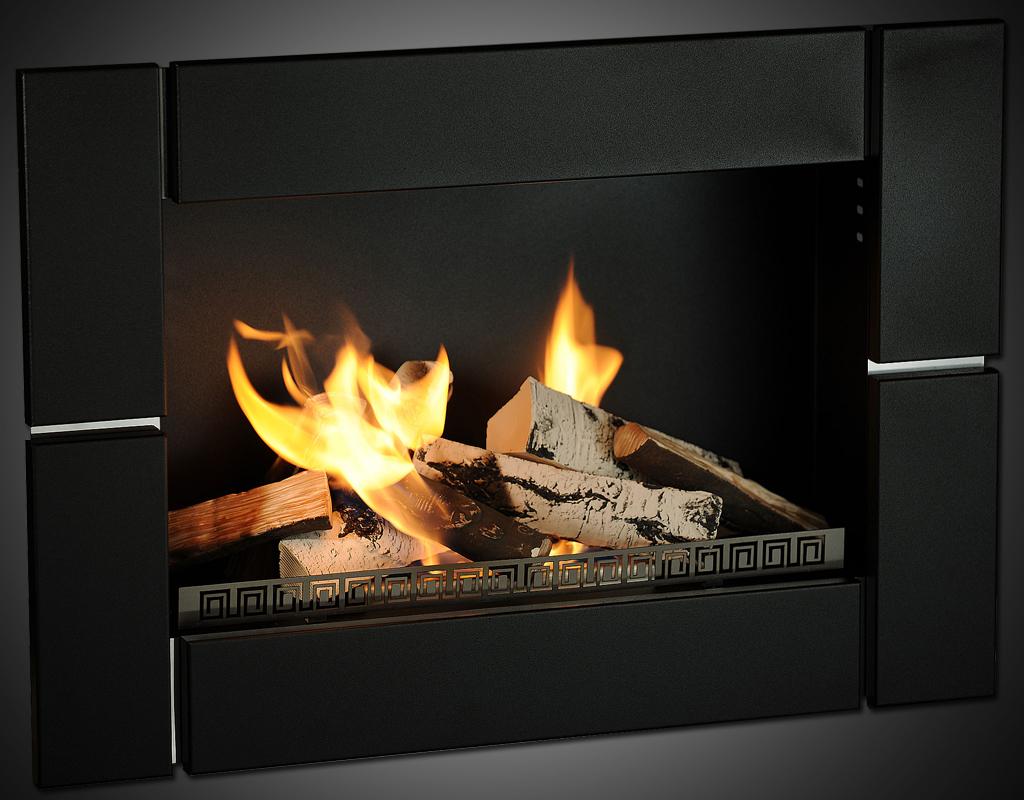 ceramic logs akowood popular accessories for bioethanol fireplaces lovter. Black Bedroom Furniture Sets. Home Design Ideas
