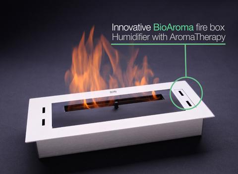 Bioethanol Burners Firebox 02 bio fire AKOWOOD