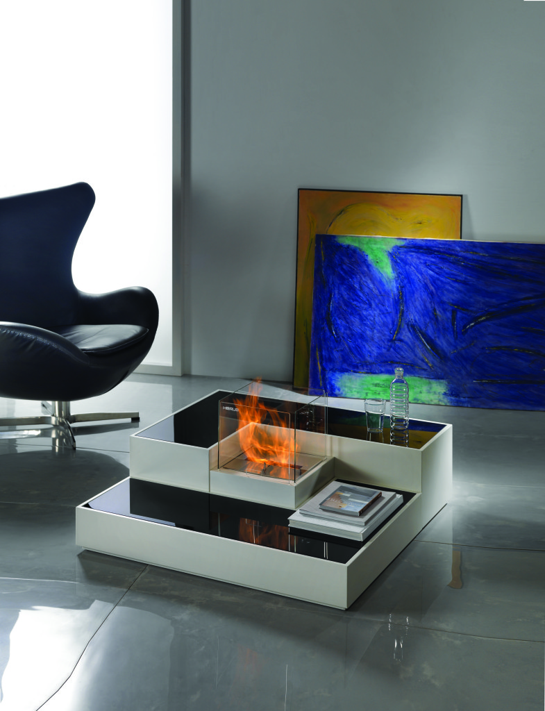 tetris more than bioethanol fireplace lovter. Black Bedroom Furniture Sets. Home Design Ideas